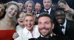 Ellen Selfie Oscars, Oscars selfie, tweeter selfie, Blog Traffic Guru