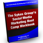 social media, social media marketing, social media marketing workbook, Ed Sykes, blog traffic guru