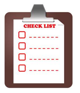 Checklist, blog, blog content, blog traffic, blogging, Ed Sykes, blogging expert, social media expert, blog traffic guru