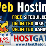 Hostgator Special Discount Offer to Start Your Blog Today: 24 Hours Only!