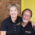 Social Media Testimonial by Bob Wager and Jo White of Bob's Jobs