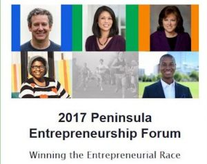 Business conference, busines forum, Thomas Nelson, Thomas Nelson Workforce Development, Winning the Entrepreneurial Race